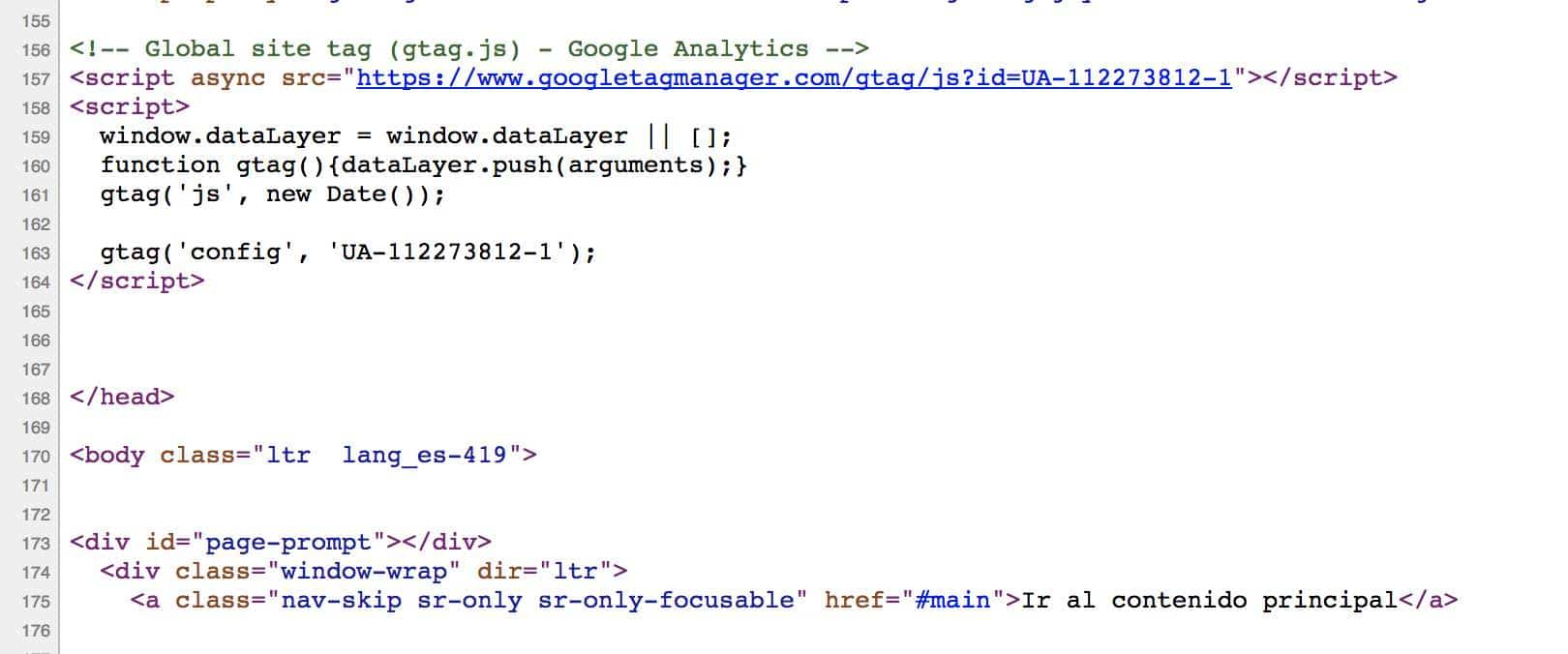 Setup Google Analytics on Open edX - Lawrence McDaniel