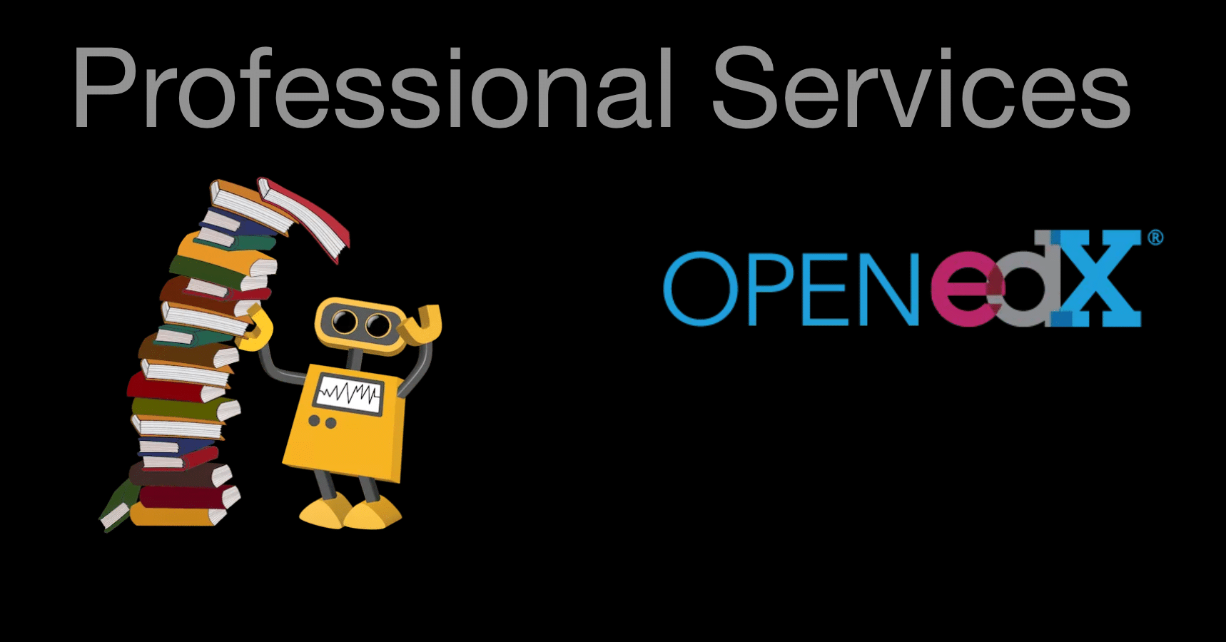 Open edX Professional Services