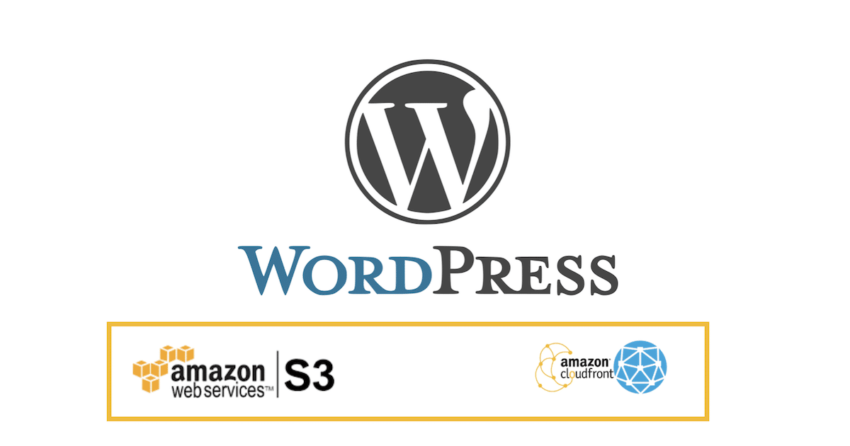 Integrating AWS S3 & Cloudfront With Wordpress - Lawrence